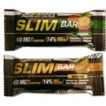 IRONMAN Slim Bar с L-карнитином 35 g