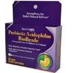 Probiotic Acidophilus BioBeards (30кап)