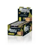 All Stars Muscle Protein Bar 80g.