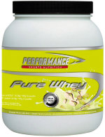 PERFORMANCE Pure Whey  (750гр.)