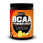 QNT BCAA 8500 Powder, 350 г, Аминокислоты BCAA