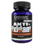 Ultimate Nutrition Anti-Oxidant, 50 таб, Антиоксиданты