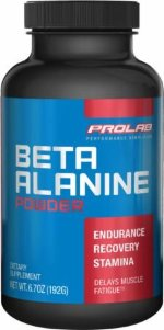 Beta Alanine Powder 192 г