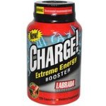 Charge Xtreme Energy Booster 120 caps***