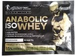 KEVIN LEVRONE Anabolic ISO Whey, 30 г,
