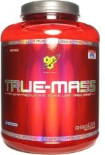 True-Mass Weight Gainer 2640 гр.***