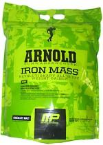 Arnold Series Iron Mass  4540 г