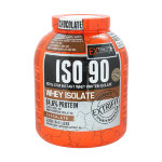 CFM Instant Whey Isolate 90  2000 г