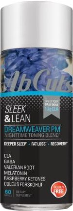 Ab Cuts Sleek&Lean Dreamweaver 60 капс