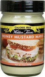Honey Mustard Mayo 340 г