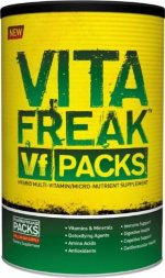 Vita Freak 30 packs