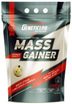 Geneticlab Mass Gainer (3000 гр.)