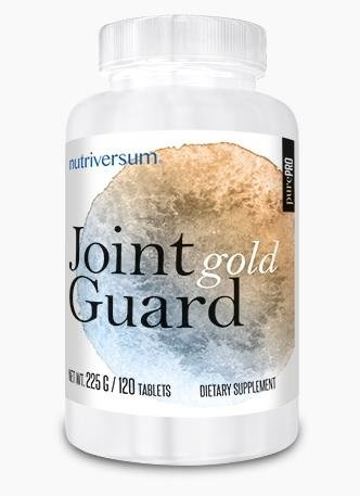 PurePro Joint Guard Gold