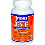 NOW Eve Women's Multivitamin sgels 180 капс