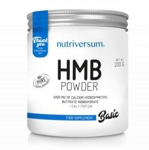 BASIC HMB powder
