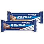 Double Protein Bar  24 шт