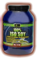 100  Iso Soy 1000 g