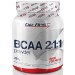 Be First BCAA 2:1:1, 250 г, Аминокислоты BCAA