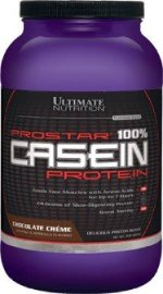 Ultimate Nutrition ProStar Casein 900 г