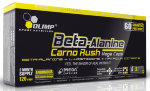 Olimp Beta-Alanine Carno Rush 120 капс