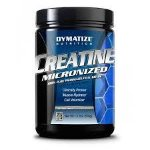 Dymatize Creatine Micronized р., 500 г, Моногидрат креатина