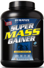 Dymatize Super Mass Gainer  2720 г