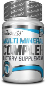 Multimineral Complex 100 tabs
