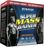 Super Mass Gainer 12 lb*
