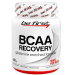 BeFirst BCAA Recovery (250 гр.)