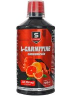 L-Carnitin concentrate 150000 mg, 500 ml
