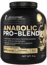 KEVIN LEVRONE Anabolic Pro-Blend 5, 2000 г, Комплексный протеин