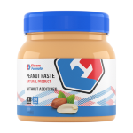 Fitness Formula Peanut Paste without additives, 250 г, Диетическая паста