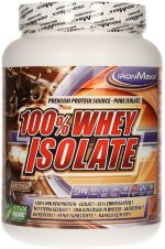 100 Whey Isolate  2000 г