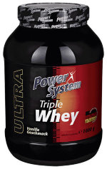Triple Whey Protein  1000 г