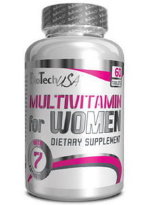 BT Multivitamin for Men (60 таблеток)