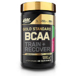 Optimum Nutrition Gold Standard BCAA, 280 г, Аминокислоты BCAA