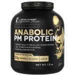 KEVIN LEVRONE Anabolic PM Protein, 1500 г, Казеиновый протеин