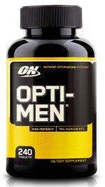 Optimum Opti-Men (240 таб.)