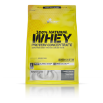 OLIMP 100% Natural Whey Protein Concentrate, 700 г, Сывороточный протеин