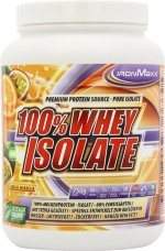 100 Whey Isolate  750 г