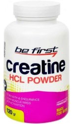 Be First Creatine HCL (120 гр.)