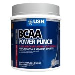 USN BCAA Power Punch 400 г
