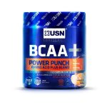 USN BCAA Power Punch, 400 г, Аминокислоты BCAA
