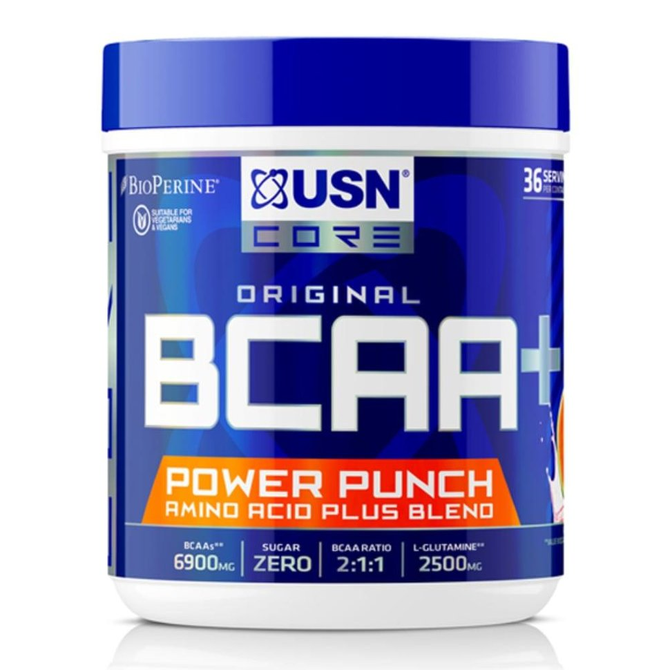 BCAA+ Power Punch