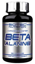 SN Beta Alanine (150 caps.)