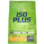 Olimp ISO PLUS Powder + L-Carantine 1505 г