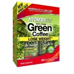 Hydroxycut 100 pure Green Coffee (100кап)