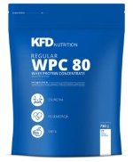 KFD Nutrition Regular WPC 80 750 г