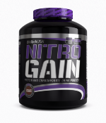 Nitro Gain Gold 2270 g jar