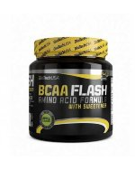 BioTech USA BCAA Flash, 540 г, Аминокислоты BCAA